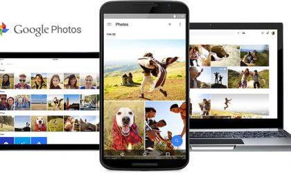 Download the new Google Photos APK, comes with refreshed UI and unlimited full resolution photo backups