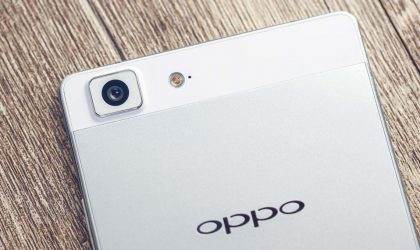 How to Install TWRP Recovery on Oppo R5