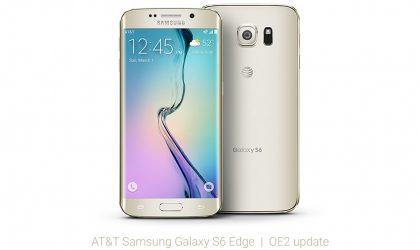 How to Root AT&T Galaxy S6 Edge on new OE2 update (G925AUCU1AOE2)