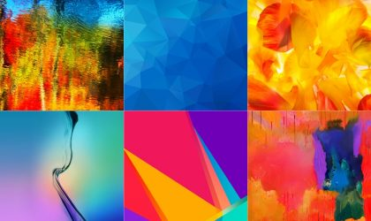 Download New Samsung Galaxy Note Pro 12.2 Wallpapers