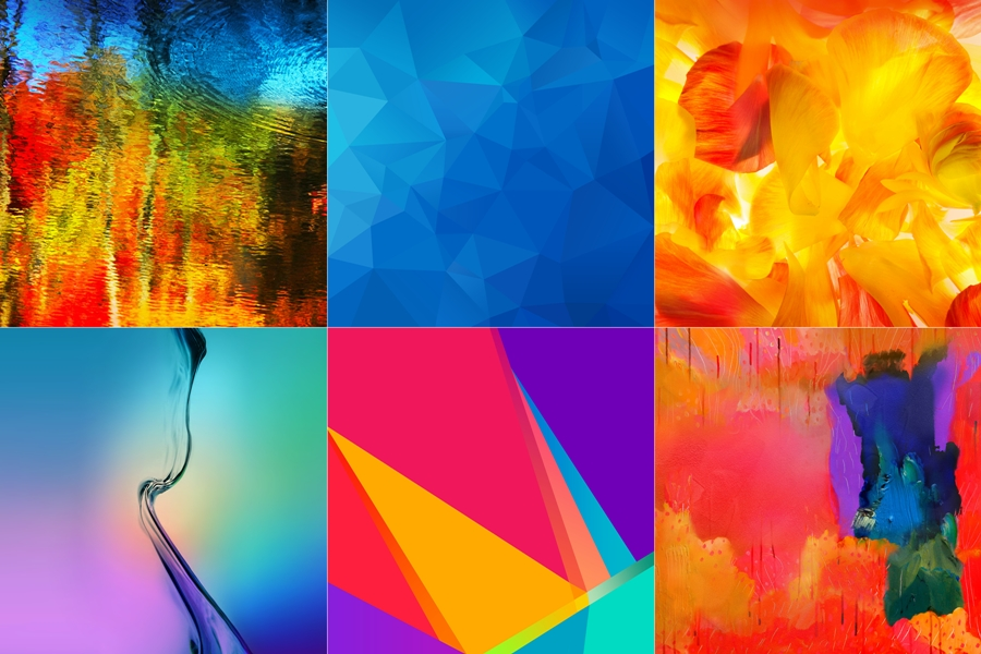 Download New Samsung Galaxy Note Pro 122 Wallpapers