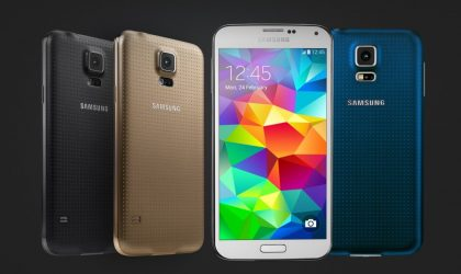 How to Install Philz touch (CWM) recovery on Samsung Galaxy S5 Plus (G910F)