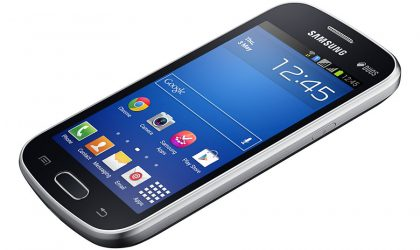 How to Install TWRP Recovery on Samsung Galaxy Trend