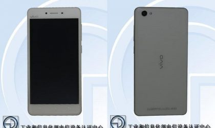 Another Vivo X5 Pro mega leak, device to feature a massive 4,150 mAh battery