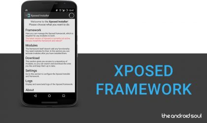Xposed for Lollipop Alpha 4 released, fixes bootloop issues