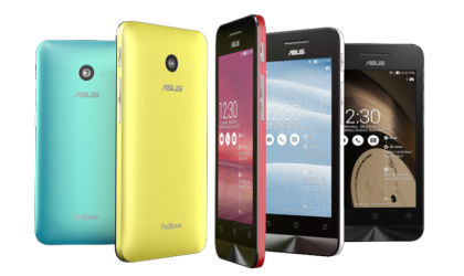 """Lollipop for Zenfone 4,5 and 6 delayed further"" Says Asus"