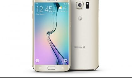 AT&T Samsung Galaxy S6 Edge OCE Firmware: Downloads and Installation Guide (G925AUCU1AOCE)