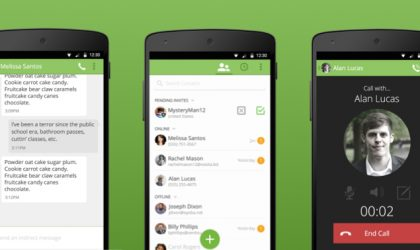 BitTorrent Bleep Secure Messenger Goes Public with new Whisper Feature