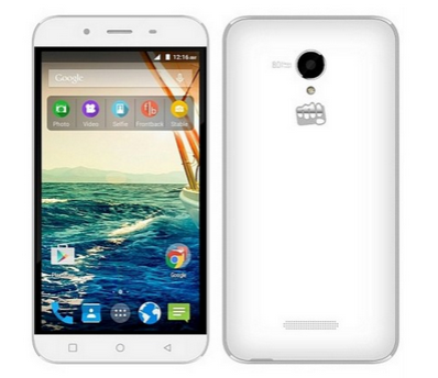 Micromax unveils Canvas Doodle 4 and Unite 3 Starting from Rs 6,999