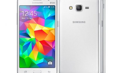 Samsung Galaxy Core Prime Receives Android 5.0.2 Lollipop Update