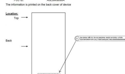 Galaxy S6 Active Codenamed Samsung Zenzero Gets Certified by FCC