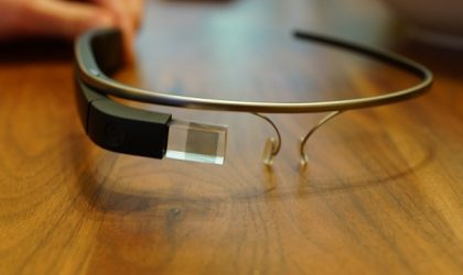 Google Hiring for Glass team, Hints at Launch of New Product Lineup
