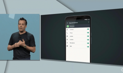Google launches Android M: Comes with Android Pay, Now on tap,  Doze and more