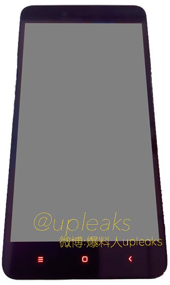Xiaomi H3Y specifications, leaked renders here