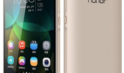 Huawei Honor 4C and Honor Bee Affordable Smartphones to Launch in India on May 8
