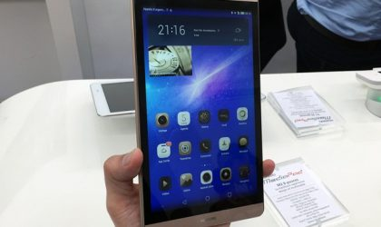 Huawei MediaPad M2 with Octa Core SoC Announced, Global Availability Debuts in June