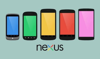 Report: Huawei is prepping the next Nexus smartphone