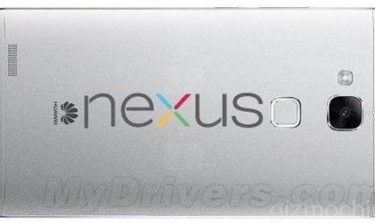 Huawei Nexus Smartphone to be based on Mate 8 Prototype