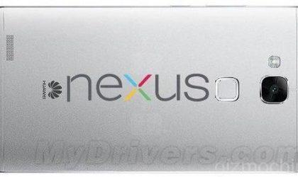 Huawei Nexus Smartphone to be based on Mate 8 Prototype