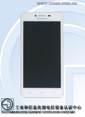 Possible Specs of Low End Lenovo A6600 Leak via TENAA Listing