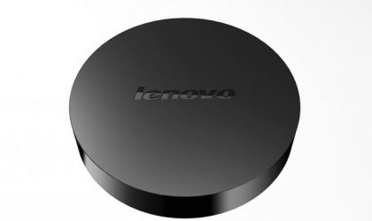 Lenovo Cast streaming device Unveiled for $49