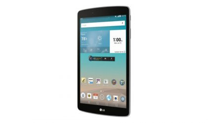 LG G Pad F 8.0 with Full Sized USB Port Launching on AT&T on May 29