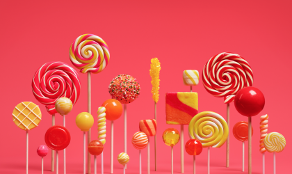 The Lollipop update for the Note 2 may come out only in selected markets, says Samsung Denmark
