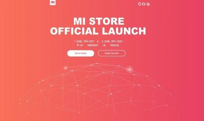 After successfully testing the waters, Xiaomi to launch stores in locations across the world