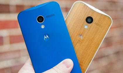 Android 5.1 Lollipop Update to Reach Moto X (1st and 2nd Gen) and Moto E (2nd Gen) in U.S.