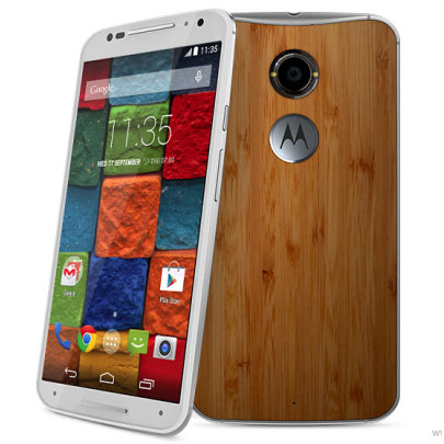 Motorola Moto X (2nd Gen) Gets Android 5.1 Update