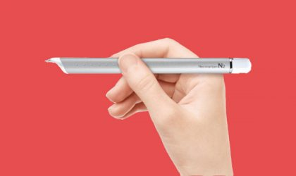 NeoLAB Brings Neo Smartpen N2 Android-friendly Pen that can Sync Physical Notes to Smartphones