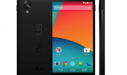 LG is Likely Prepping Nexus 5 2015 Edition with 5.2 inch Display