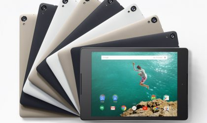Nexus 9 gets official LineageOS 14.1 nightly build based on Android 7.1.2 Nougat