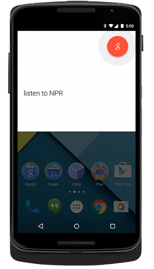 New Custom Voice Actions Feature Launched on Android, Brings 3rd Party Apps Support