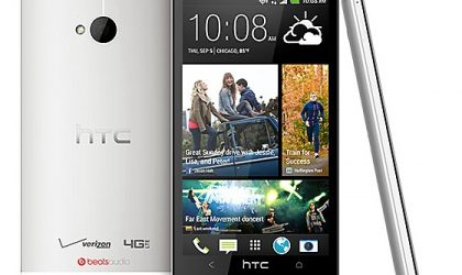 Verizon Specific HTC One M7 to get Android 5.0 Lollipop Update on May 14