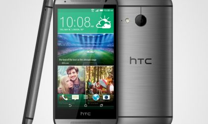 HTC One Mini 2 and One Mini Will Not Get Android 5.0 Lollipop Update