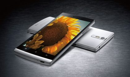 No More Android Lollipop Updates for Oppo Find 5, N1 and R819