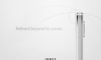 Oppo R7 to feature a full metal unibody with 48 finishes
