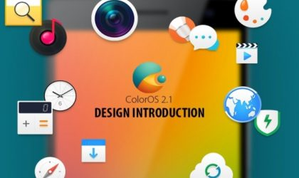 Oppo to Rollout ColorOS 2.1 Update based on Android 5.0 Lollipop to its Devices