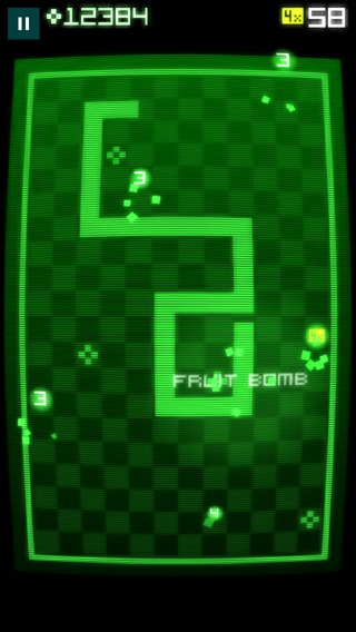 Snake Rewind from the Official Developer of the Classic Game Listed on Google Play