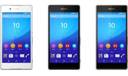 Sony Xperia Z4 and LG G Pad X Likely to be Available via Verizon