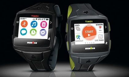 Timex Launches Ironman Run x20 GPS and Ironman Move x20 Wearable Devices, Prices start from Rs 8,995