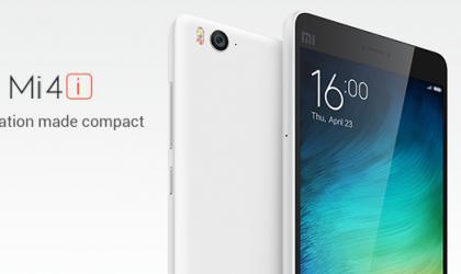 Xiaomi Mi 4i to Launch in Malaysia on May 21