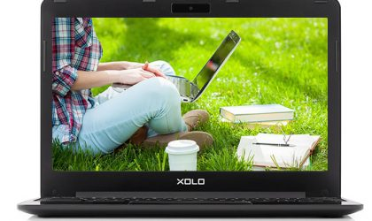 Google Launches Xolo and Nexian Chromebooks in India for Rs 12,999
