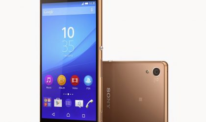Sony renames Z4: Z3+ to launch in June, check out the device specifications here