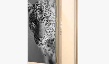 Take a look at ZTE's Frame Interactive Technology on Nubia Z9 in this video
