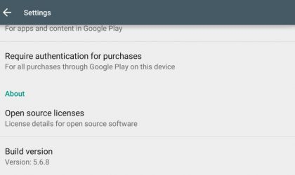 Download Google Play APK 5.6.8
