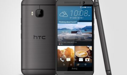 Make Verizon HTC One M9 faster with a lightweight debloated custom ROM!