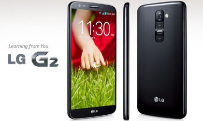 How to Update LG G2 to Official Lollipop firmware using Flashtool