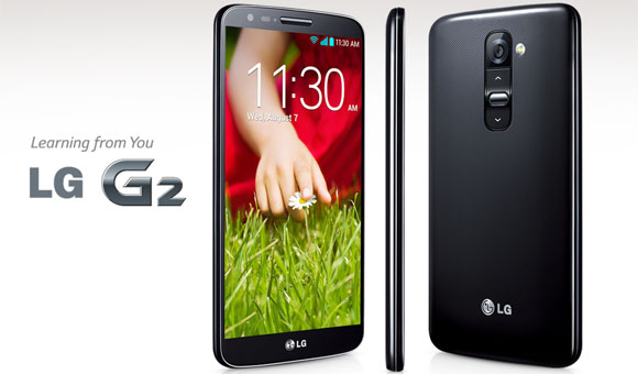 Rubicon group, spol  s r o  - How to Update LG G2 to Official